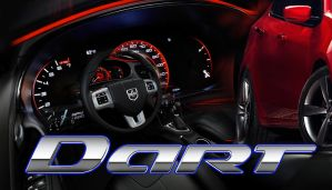 Dodge Dart1 Contest by RedeyeTrickmaster