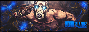 Borderlands by aguilaz
