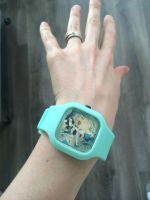 Beekeeper Watch from Modify Watches by camilladerrico