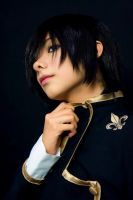 Lelouch Lamperouge by Vanimelir
