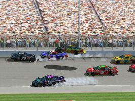 Big Air by genis97426