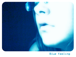 Blue feeling by Alquimia
