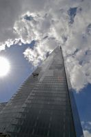 London Shard [1] by DingRawD