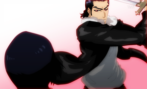 """""""The man who cut me was . . ."""" by Zanpakuto-Leader"""