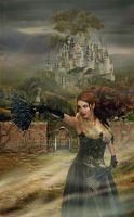 The Road of Oldwishes - Ania by NaIniE