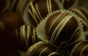 Chocolate 2 by ohshrubbery