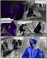 Songs of the Forest Chapter 1 Page 2 by SpacePrinceGOD