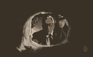 The Shawshank Redemption by Misaky