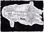 USS SULACO by SpinoJP