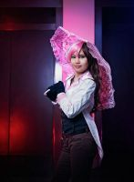 Neo - Torchwick's henchman by CrystalMoonlight1