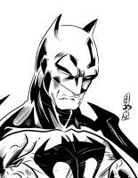 Batman Special Vincent 01 by JamesLeeStone