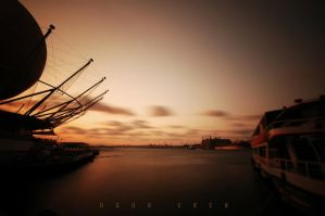 sunset - moda by fotouur