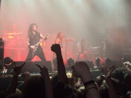Machine Head LIVE 16 by GFORCELEVEL1988