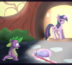 Don't leave me by Isa-Isa-Chan