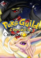 Poke'Guild Chronicles - Cover by Goddess-Storm