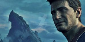 Uncharted 4 - Nathan Drake ~ 3 by Steffi-UCX