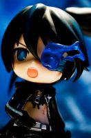 Let's Go BRS by KuroDot