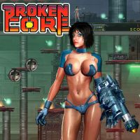 Broken core on indieGOGO by OscarCelestini