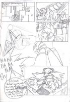 Eless the hedgecat Pg1 by mmishee
