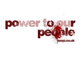 Power to Our People by xoja