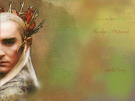 Elvenking Wallpaper by talktob3cks