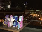 BronyCon Mascots Reflect by StatManDan