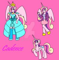 CADENCE by Bioblood