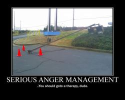 SERIOUS Anger Management-demo- by Dragunov-EX