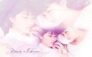 Dawa x Kanyon Wallpaper 1 by Mordhel44