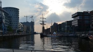 Hamburg HafenCity 1 by Rainyphoto