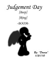 JUDGEment Day by Drarin1