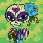 Cinco de Mayo by CheeseVision