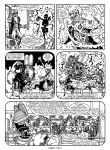 Get a Life 1 - pagina 3 by martin-mystere