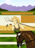 The Gateway pg 2 by LifelessRiot