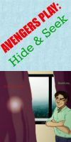 AVENGERS PLAY: hide and seek by AreLei