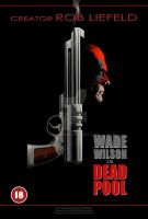 Deadpool Poster based on The Dead Pool Dirty Harry by ryuzo