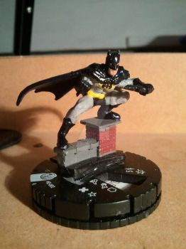 Batman Heroclix mod by avatarswish