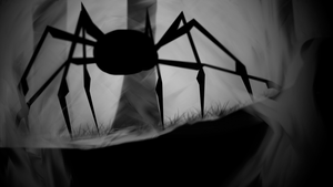 The Spider by Walker-of-the-Wheel
