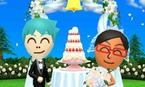 Peter Koopa and Hoby gets married by Aso-Designer