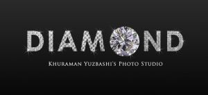 Diamond Photo Studio Logo by rasulh