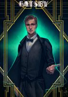 The_Great_Gatsby by JayCount