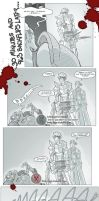 Anger Management by RandomFellow