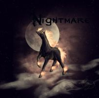 Nightmare by Silinde-Ar-Feiniel
