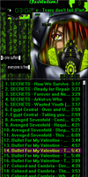 Revolution - Winamp Skin by LoKiRaseNgAn
