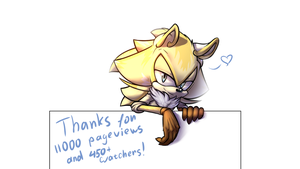 11000 pageviews! by Deroko