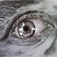 Eye 3 by mariosso2