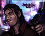 The MONSTER: RYU JUNG-MIN by IJS-Creations