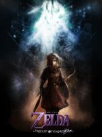 Legend of Zelda Project Poster by lord-phillock
