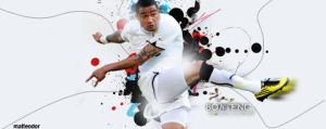 Kevin Prince Boateng by matteodor