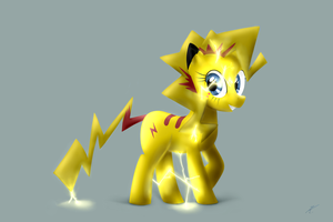 What a Shocker by everypone